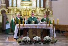 Dekanalny Dzień Skupienia Caritas