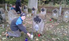 Cmentarz wojenny