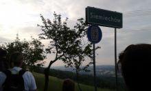 W drodze do Tuchowskiej Pani