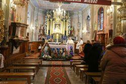 Czytaj więcej: Dekanalny Opłatek Akcji Katolickiej