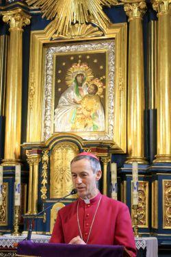 Czytaj więcej: Wizytacja kanoniczna Parafii