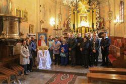 Czytaj więcej: Czas modlitwy i zadumy przy relikwiach św. Jana Pawła II