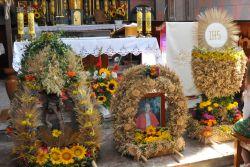 Czytaj więcej: Uroczystość Wniebowzięcia Najświętszej Maryi Panny