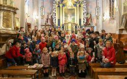 Czytaj więcej: Wizyta św. Mikołaja