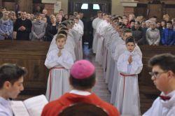 Czytaj więcej: Nowi lektorzy w parafii
