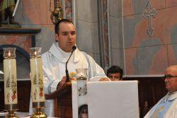 Czytaj więcej: Powitanie ks. Sebastiana Piecha w naszej parafii
