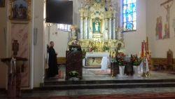 Czytaj więcej: Spotkanie Parafialnych Zespołów Synodalnych w Siemiechowie